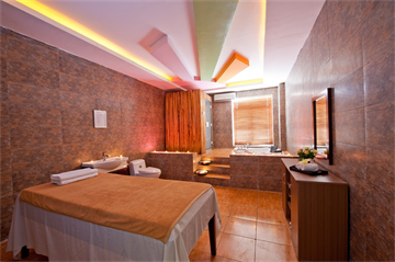 Rege Spa & Massage